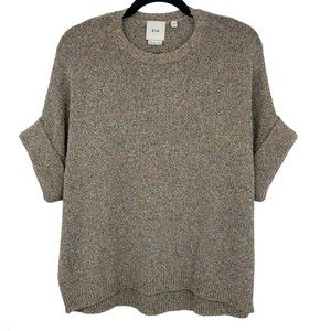 Elk The Label Italian Yarn Sweater Shirt
